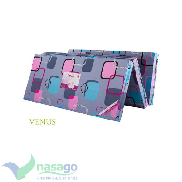 Nệm Cao Su Gấp 3 Vạn Thành Venus 1