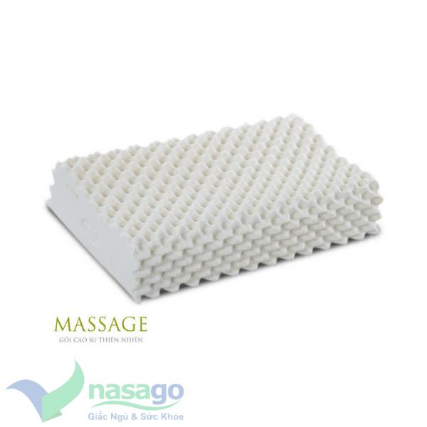 Gối Cao Su Massage Vạn Thành 1