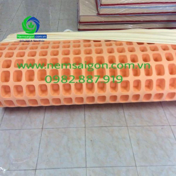 Nệm Cao Su Sohan Cosy 160x200x10cm 4