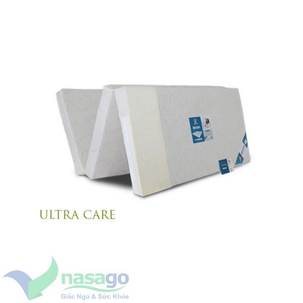 Nệm Cao Su Bông Ép Vạn Thành Ultra Care 1